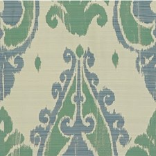 Mineral Ethnic Drapery and Upholstery Fabric by Kravet