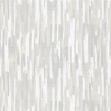 Grey/White Modern Drapery and Upholstery Fabric by Kravet