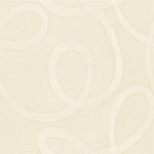 Ivory Lattice Drapery and Upholstery Fabric by Kravet