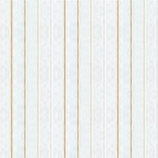 Beige/Ivory/White Stripes Drapery and Upholstery Fabric by Kravet