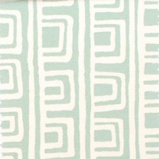Seaglass Abstract Drapery and Upholstery Fabric by Duralee