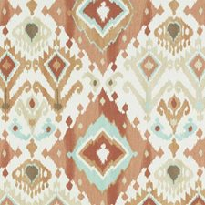 Clay Diamond Drapery and Upholstery Fabric by Duralee