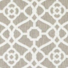 Dusk Geometric Drapery and Upholstery Fabric by Duralee