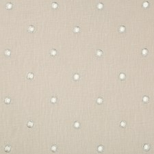 Light Grey/Silver/Metallic Geometric Drapery and Upholstery Fabric by Kravet
