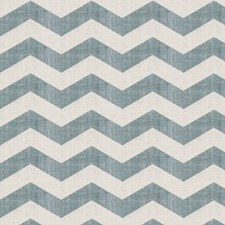 Pool Flamestitch Drapery and Upholstery Fabric by Trend
