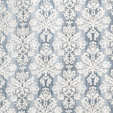 Blue Imberline Drapery and Upholstery Fabric by Fabricut