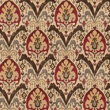 Loganberry Global Drapery and Upholstery Fabric by Stroheim