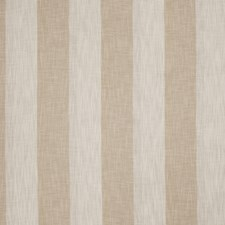 Wheat Stripes Drapery and Upholstery Fabric by Fabricut