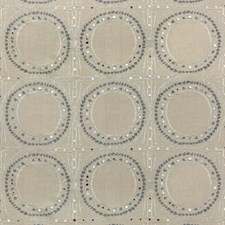 Laurel Ethnic Drapery and Upholstery Fabric by Kravet