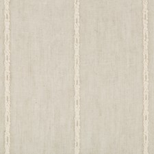 Ivory/Beige/Neutral Stripes Drapery and Upholstery Fabric by Kravet