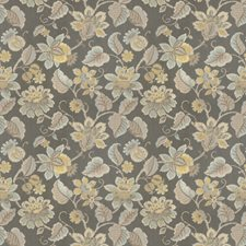 Primrose Floral Drapery and Upholstery Fabric by Stroheim