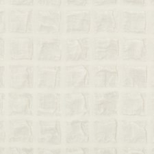 White Plaid Drapery and Upholstery Fabric by Kravet