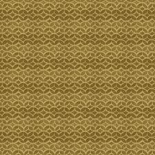 Chartreuse Small Scale Woven Drapery and Upholstery Fabric by Fabricut