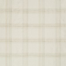 Beach Plaid Drapery and Upholstery Fabric by Kravet
