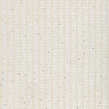 Ivory Metallic Drapery and Upholstery Fabric by Kravet