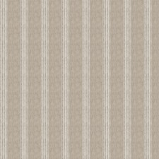 Brushed Metal Stripes Drapery and Upholstery Fabric by Stroheim