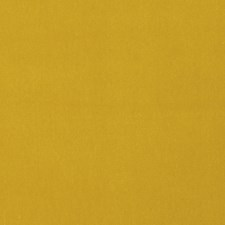 Lemon Solid Drapery and Upholstery Fabric by Stroheim