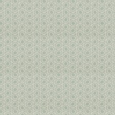 Celadon Print Pattern Drapery and Upholstery Fabric by Fabricut