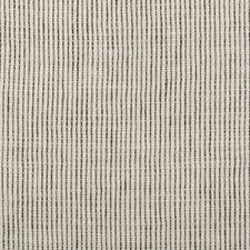 Black/White Stripes Drapery and Upholstery Fabric by Kravet