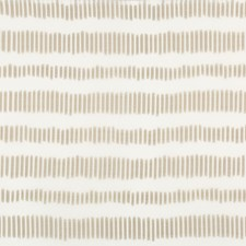 Almond Stripes Drapery and Upholstery Fabric by Kravet