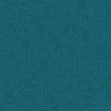 Turquoise Solid Drapery and Upholstery Fabric by Vervain