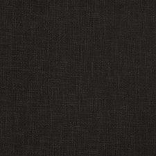 Black Solid Drapery and Upholstery Fabric by Fabricut