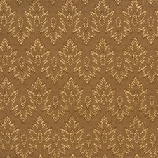 Walnut Flamestitch Drapery and Upholstery Fabric by Vervain