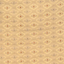 Lemon Stone Small Scale Woven Drapery and Upholstery Fabric by Vervain