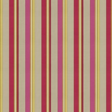 Bubble Stripes Drapery and Upholstery Fabric by S. Harris