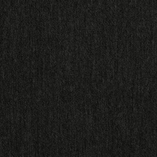 Anthracite Solid Drapery and Upholstery Fabric by S. Harris