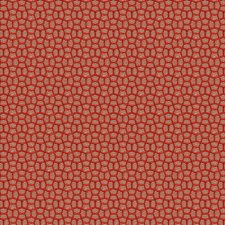 Sienna Geometric Drapery and Upholstery Fabric by S. Harris