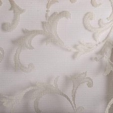 Vanilla Leaf Drapery and Upholstery Fabric by Duralee