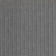Coal Metallic Drapery and Upholstery Fabric by Duralee