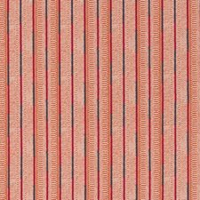 Cinnabar Drapery and Upholstery Fabric by Robert Allen