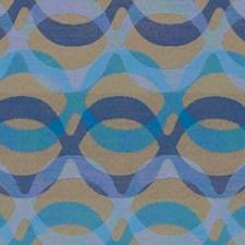 520861 DN16395 5 Blue by Robert Allen
