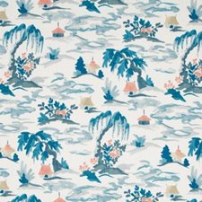 Coldspring Drapery and Upholstery Fabric by Robert Allen /Duralee