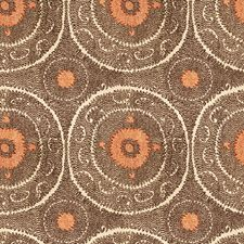 Walnut Global Drapery and Upholstery Fabric by Vervain