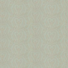 Spring Water Geometric Drapery and Upholstery Fabric by Vervain