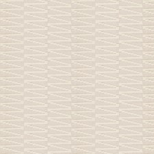 Ivory Embroidery Drapery and Upholstery Fabric by Stroheim
