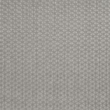 Haze Geometric Drapery and Upholstery Fabric by Stroheim