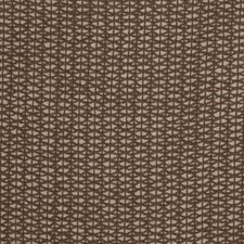 Walnut Contemporary Drapery and Upholstery Fabric by Vervain