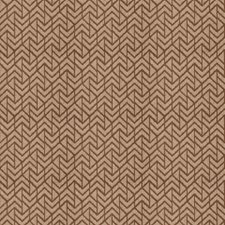 Cobble Geometric Drapery and Upholstery Fabric by S. Harris