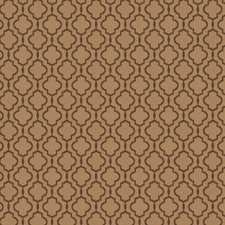 Bronze Jacquard Pattern Drapery and Upholstery Fabric by Trend