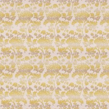Lemon Grove Floral Drapery and Upholstery Fabric by Fabricut