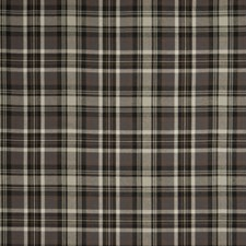 Granite Check Drapery and Upholstery Fabric by Fabricut