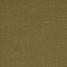 Olive Solid Drapery and Upholstery Fabric by S. Harris