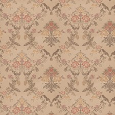 Limelight Floral Drapery and Upholstery Fabric by Vervain