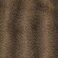 Mink Animal Drapery and Upholstery Fabric by Fabricut