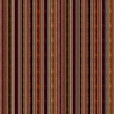 Moulin Stripes Drapery and Upholstery Fabric by S. Harris