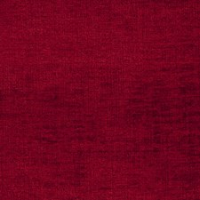 Rich Red Texture Plain Drapery and Upholstery Fabric by Fabricut